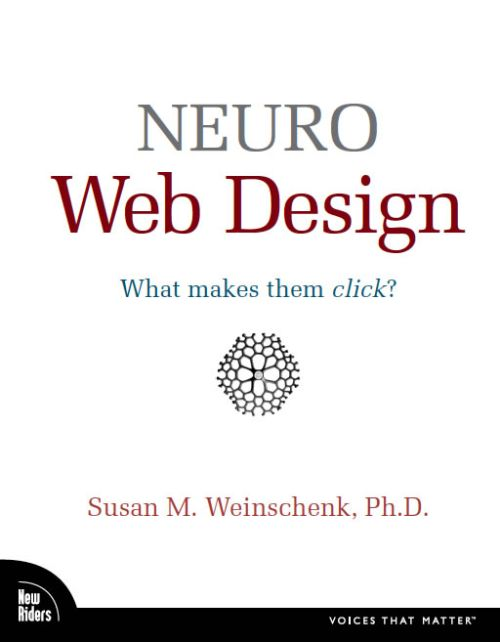 Image of 'Neuro Web Book'